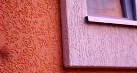 Способ отделки фасадов