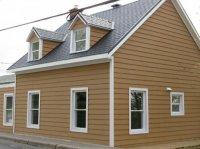 Ціна сучасних фасадних матеріалів