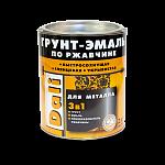 DALI® Грунт-емаль по іржі 3 в 1