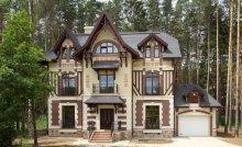 Будинок в нормандському стилі