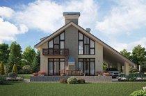 Справжній проект будинку повинен досягати ідеального балансу між мрією і технічними, технологічними і фінансовими можливостями