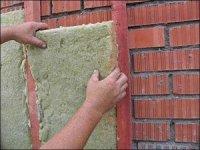 Процес обробки будинку