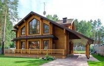 Сучасні будинки не просто красиві і практичні